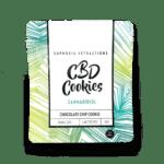 Chocolate Chip CBD