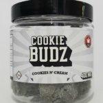 Cookies BudZ: Cookies N' Cream