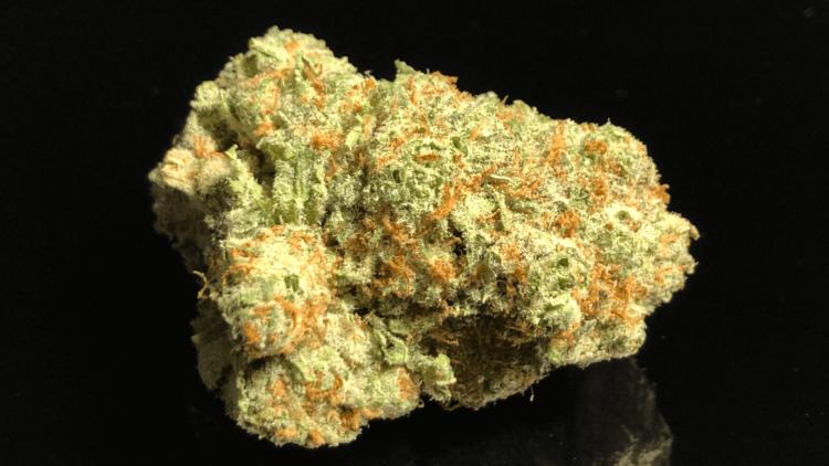 TROPICANA - Upto 27% THC - Special Price $150 oz!