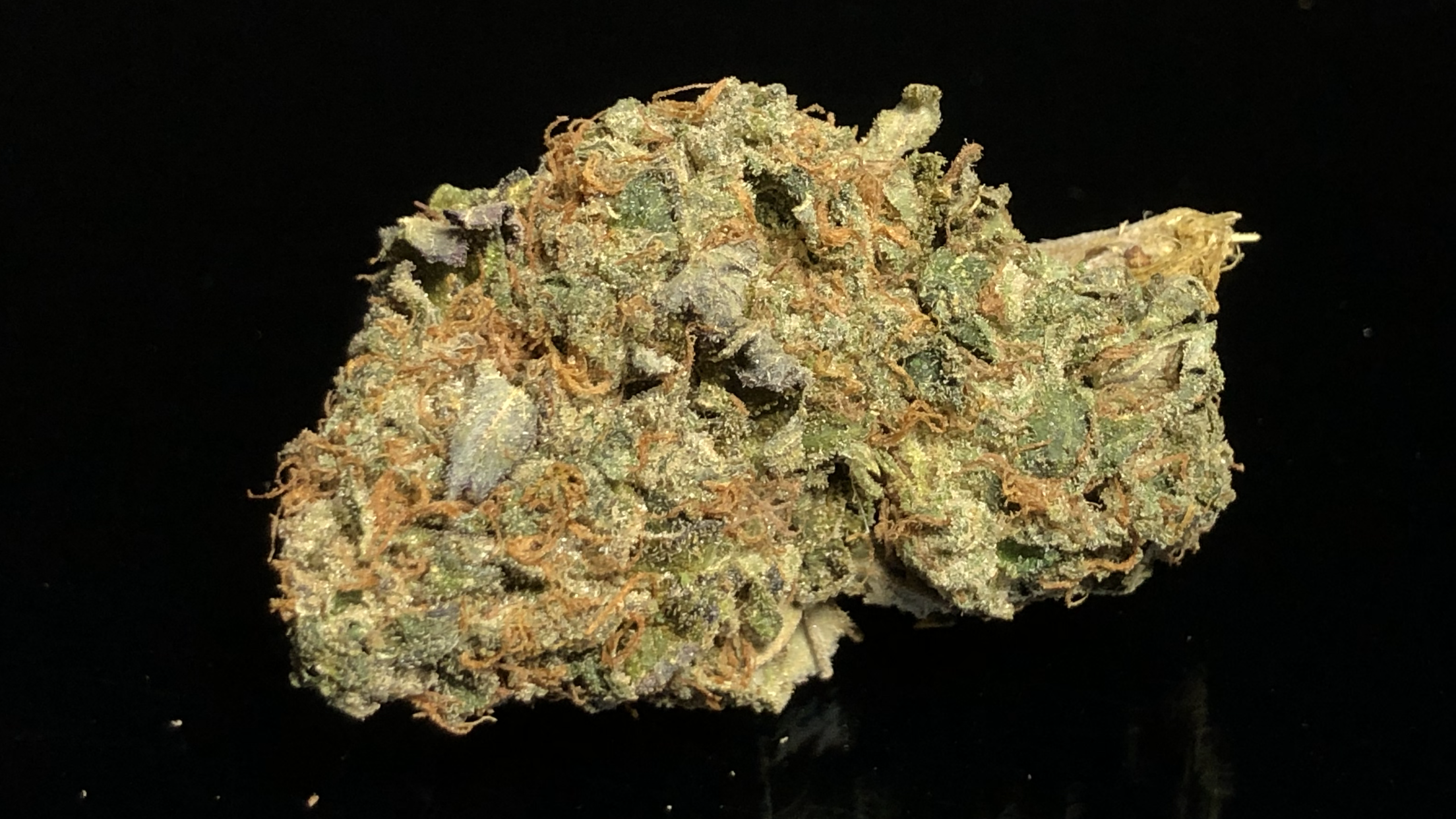DEATH STAR - Upto 27% THC - Tuesday Sale $20 off 1 oz, $10 off 1/2 oz