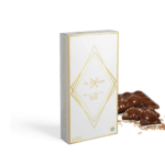 MILK CHOCOLATE 500MG INDICA - PlatinumX